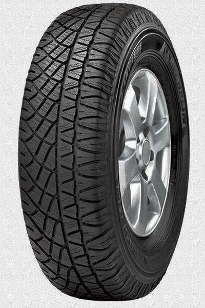 205/70 R15 Michelin Latitude Cross 100H XL