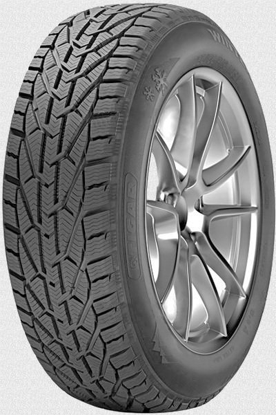 185/60 R15 Tigar Winter 88T XL