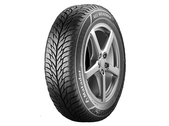 165/65 R14 Matador MP62 All Weather Evo 79T