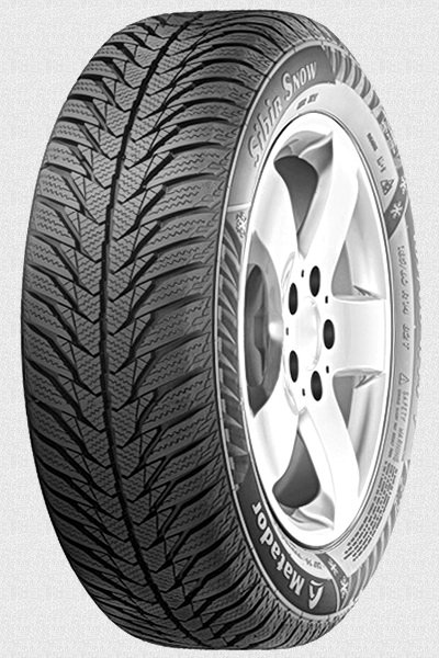 155/65 R14 Matador MP54 Sibir Snow 75T