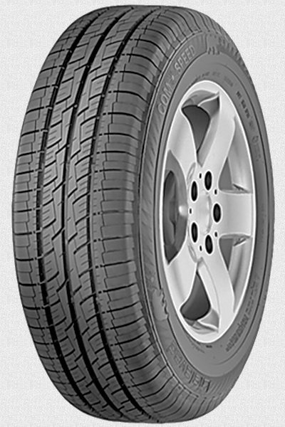 195/60 R16C Gislaved Com*Speed 99/97T