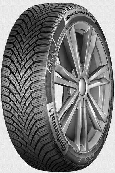 165/70 R14 Continental WinterContact TS860 81T