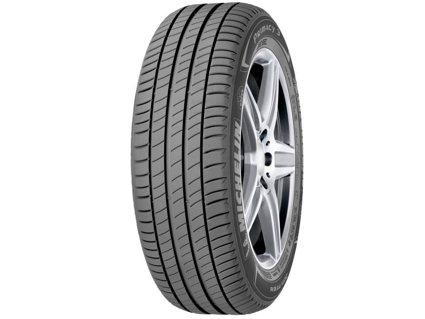 205/45 R17 Michelin Primacy 3 88V XL