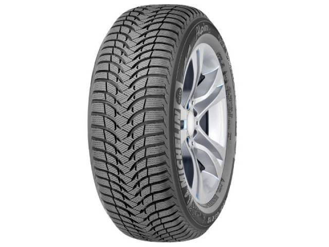 185/65 R15 Michelin Alpin A4 92T XL