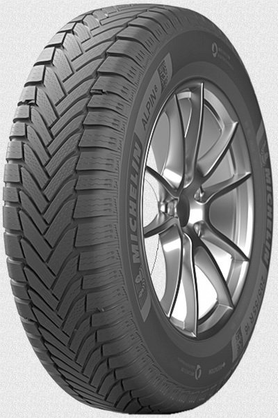 195/65 R15 Michelin Alpin 6 95T XL