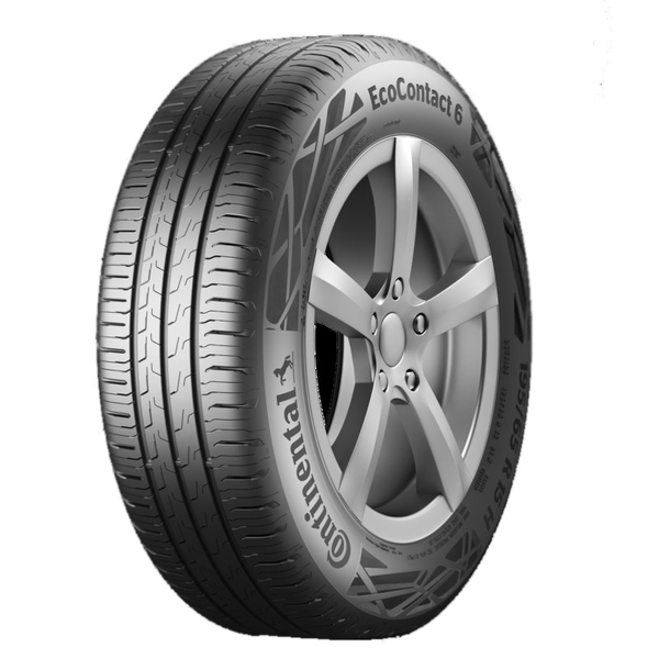 195/55 R16 Continental EcoContact 6 87V