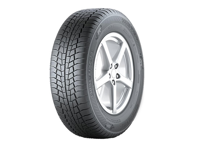 215/55 R16 Gislaved Euro*Frost 6 97H XL