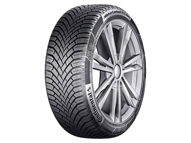 185/60 R14 Continental WinterContact TS860 82T