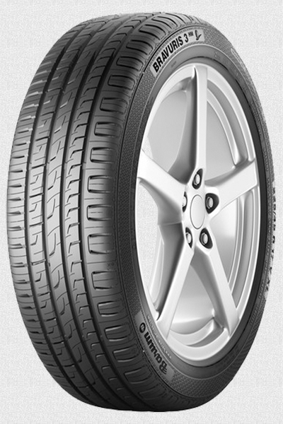 195/50 R16 Barum Bravuris 3 88V XL
