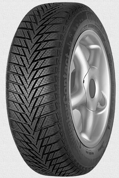 155/60 R15 Continental ContiWinterContact TS800 74T FR
