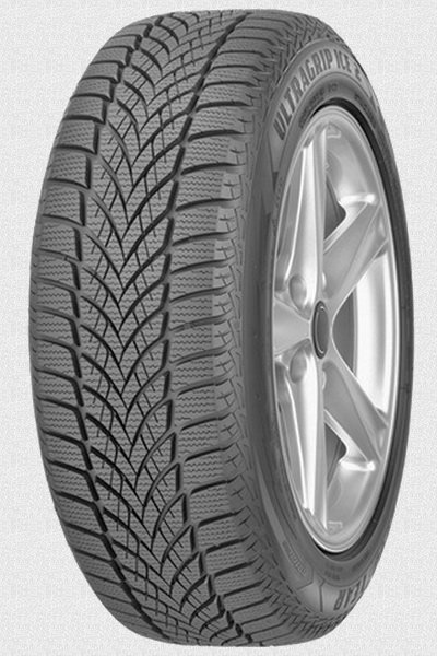 195/60 R15 Goodyear UltraGrip Ice 2 88T
