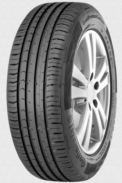 195/55 R16 Continental ContiPremiumContact 5 87T