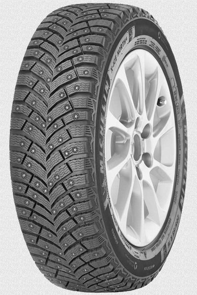 205/60 R16 Michelin X-Ice North 4 96T XL шип