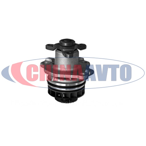 Насос водяной Geely CK/GC6/LC/MK GMB E050100005-GMB